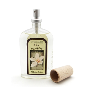 AMBIENTADOR SPRAY  100 ML FLOR DE VAINILLA