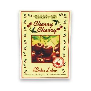 MINI SACHET CHERRY CHERRY