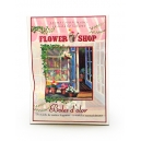 MINI SACHET FLOWER SHOP
