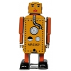 ROBOT LILLIPUT AMARILLO MINI