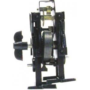 ROBOT MECANISMO VISIBLE