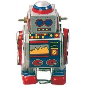 ROBOT CHINA-PQ