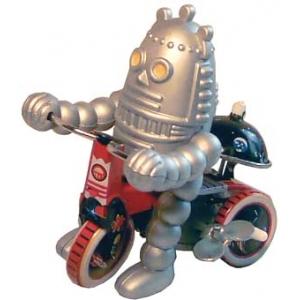 ROBOT TRICICLO