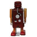 ROBOT LILLIPUT MARRON MINI
